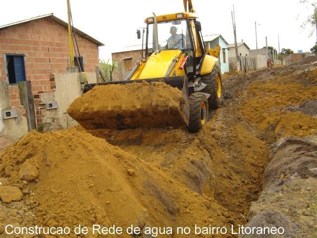Obras 2009